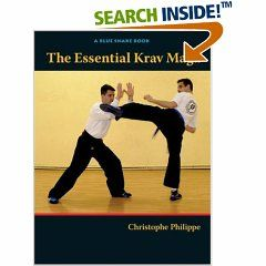The Essential Krav Maga: Self-Defense Techniques for Everyone